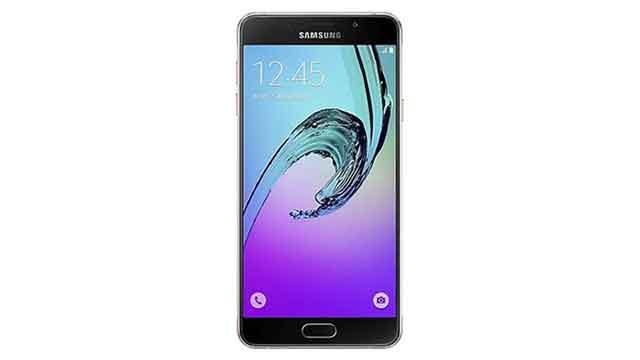 rom stock Samsung Galaxy A7 SM-A7100