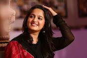Anushka at Rudramadevi Promotion-thumbnail-20