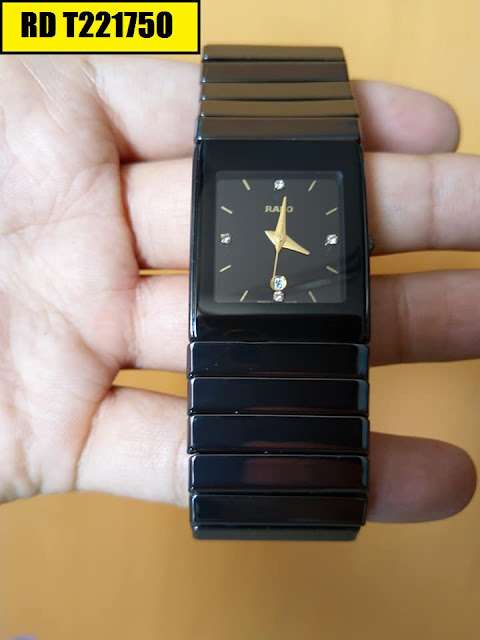 Đồng hồ nam Rado RD T221750 thiết kế tinh xảo, cao cấp, máy Nhật Bản