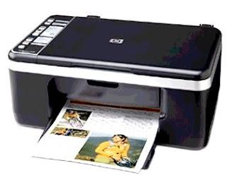 HP Deskjet F4140 Printer Driver Download