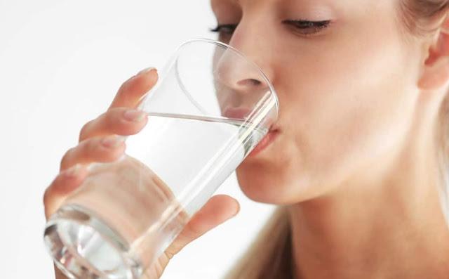 Mengobati Penyakit Ginjal dengan Perbanyak Memium Air Putih