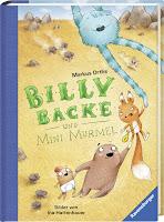 https://www.amazon.de/Billy-Backe-Murmel-Markus-Orths/dp/3473369403