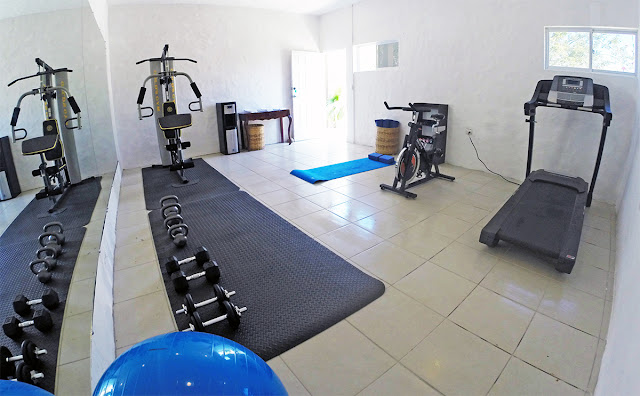 Surf Ranch Gym - San Juan Del Sur
