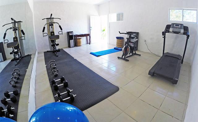 Surf Ranch Gym - San Juan Del Sur