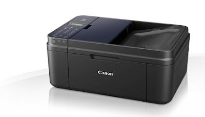 Canon PIXMA E484 image
