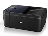 Canon PIXMA E484 For Win, Linux, Mac