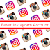 How to Reset Instagram Account Updated 2019