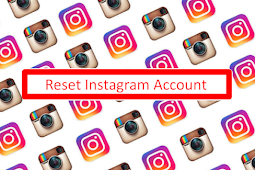 Reset My Instagram Account - This Month