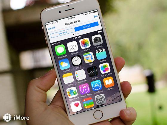 Keunggulan Layar Iphone