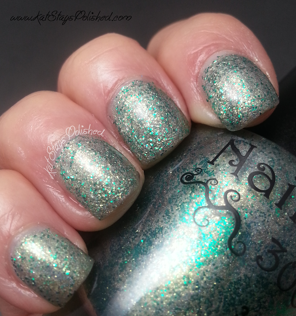 NailNation 3000 Spanish Fly - Indirect Light