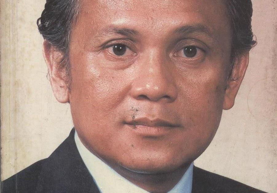 Mr Windu Dot Com Biografi Lengkap Bj Habibie