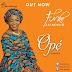 Funke Akinokun – Ope (Audio Download) | @funkeakinokun