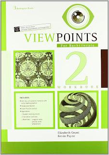 Libro Inglés 2º Bachillerato Viewpoints 2 Workbook Burlington Books