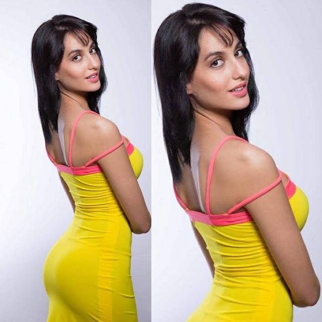 Nora Fatehi Hot