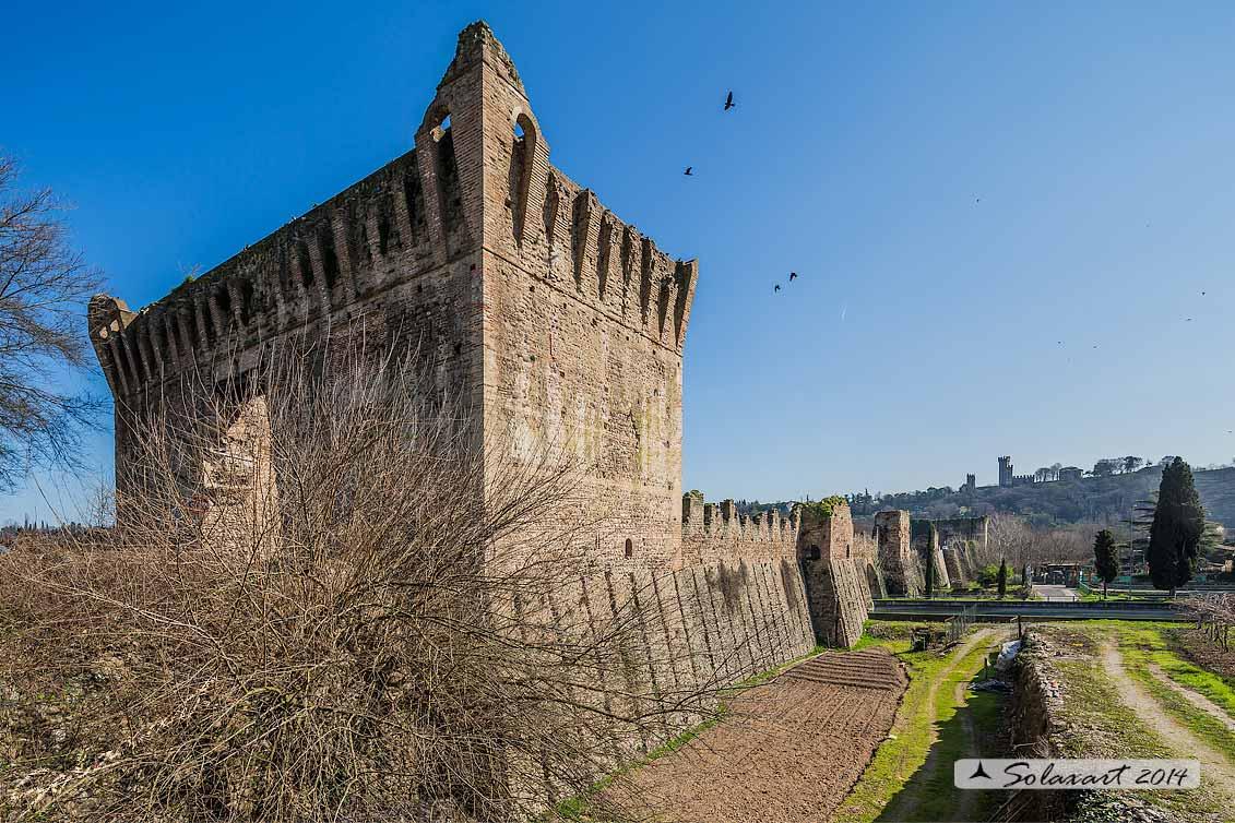 Castelliere il castello di venerd 3 marzo for Foto di ponti coperti