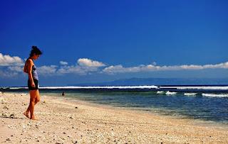 Pantai Khusus Wanita di Lombok?