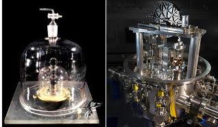 Redefinição do quilograma