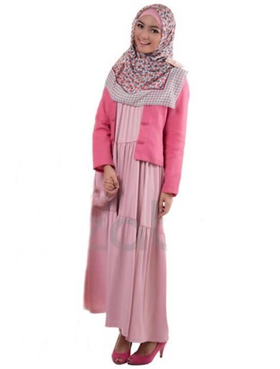 Toko Online Baju Muslim Busana Muslim Gamis Abaya | Share ...