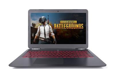 10 Rekomendasi Laptop Gaming yang Bagus Untuk Main PUBG 2018