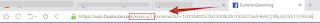 Cara Melihat Email Facebook Orang Lain