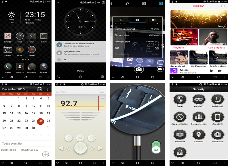360 OS for Coolpad Note 3  | Anything about ROM Recovery and