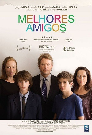 Melhores Amigos - Legendado Torrent Download