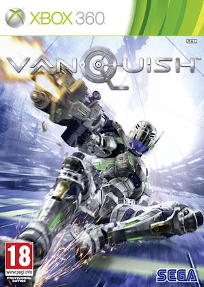 Vanquish Xbox 360 Español Descargar