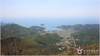 อุทยานแห่งชาติทางทะเลฮัลยอ (Hallyeohaesang National Park)