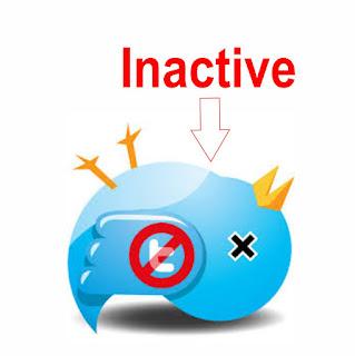 Cara Mengetahui Akun Twitter yang Sudah Tidak Aktif