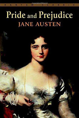 Pride and Prejudice (1813) oleh Jane Austen