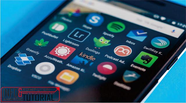 Cara Merubah Tampilan Android Dengan Mudah