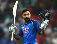 Rohit Sharma Becomes Leading T20Is Run Scorer