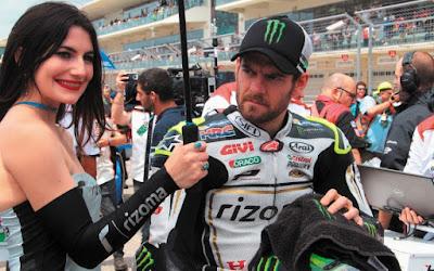 Crutchlow: Saya Pembalap Terbaik Honda Setelah Marquez