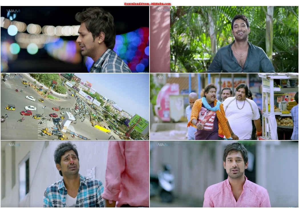 Lava Kusa Hindi Dubbed Full Movie Download