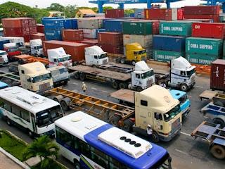 thành lập công ty kinh doanh vận tải
