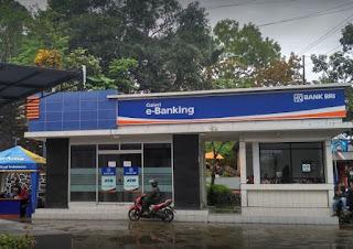 Lokasi ATM BRI Setor Tunai KENDARI Sulawesi Tenggara