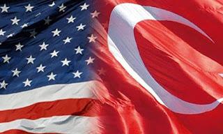 """ΗΠΑ και Τουρκία """"σπάζουν τον πάγο"""""""
