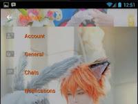 BBM WhatsApp V3.0.1.25 Apk - Zootophia Cosplay
