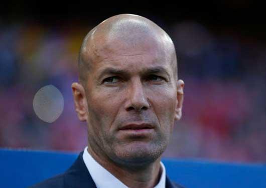 Kì chuyển nhượng kì lạ chưa từng có của Real Madrid