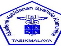 PENDAFTARAN MAHASISWA BARU (AKBID SYAHIDA KOMUNIKA-TASIKMALAYA) 2021-2022