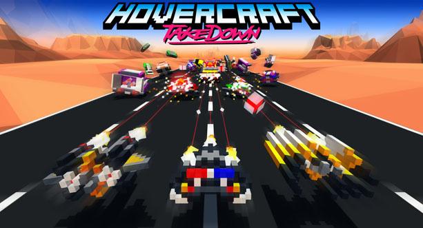 hovercraft takedown playmod