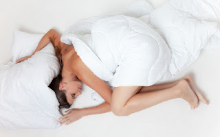 Perder peso cuando no se duerme o no se descansa