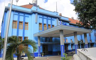 Info Lowongan Kerja 2018 BUMN Surabaya PT Boma Bisma Indra (Persero) Jawa Timur