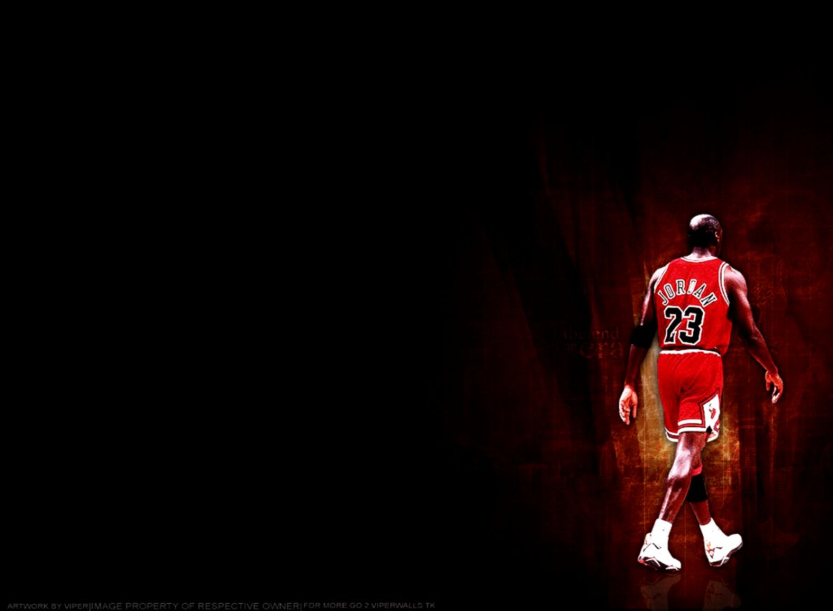 Jordan Basketball Wallpaper Wallpapers King