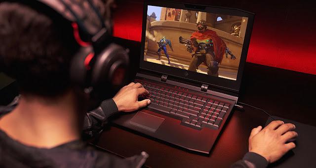 Rekomendasi 5 Laptop Untuk Gaming