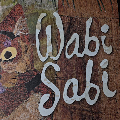 Wabi Sabi - a book by Mark Reibstein  (Author), Ed Young (Illustrator)