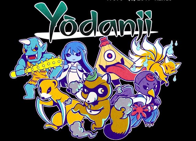Yōdanji review