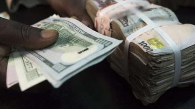 Naira Gains Against Major Currencies On The Parallel Market See Cur Value