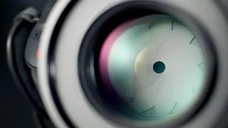 Belajar Teknologi Kamera - Aperture  Bukaan / Diafragma