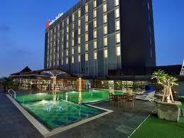 Kualitas Internasional Hotel Swiss-Belinn Saripetojo Solo